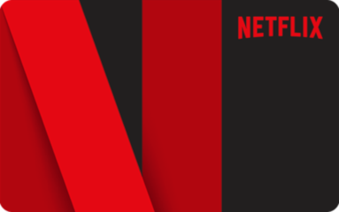 Netflix Gift Card - Marketa Online